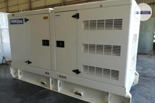 Multiphase Power Generator WPS100S 5