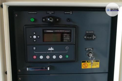 Multiphase Power Generator WPS100S 8