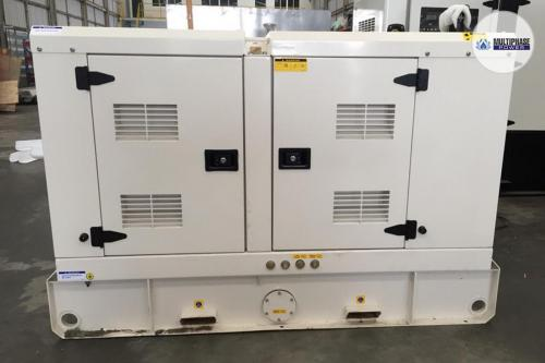 Multiphase Power Generator WPS10S 1