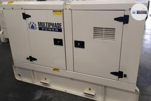 Multiphase Power Generator WPS10S 2