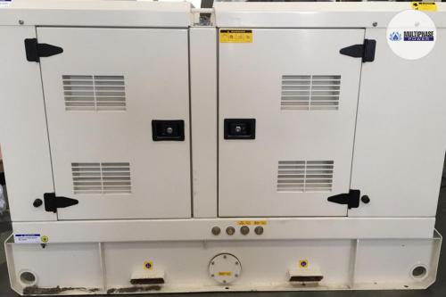 Multiphase Power Generator WPS10S 3