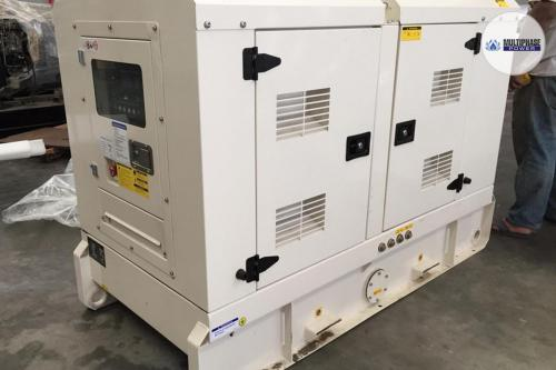 Multiphase Power Generator WPS10S 4
