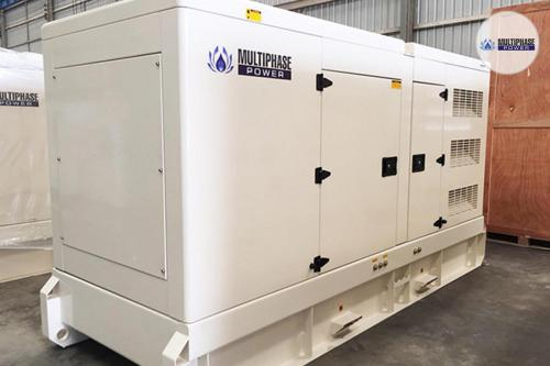 Multiphase Power Generator WPS135S 1