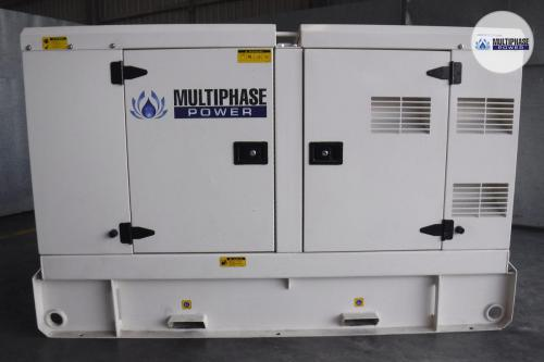 Multiphase-Power-Generator WPS13S 1