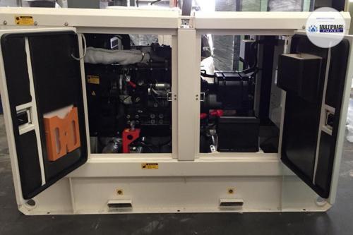 Multiphase Power Generator WPS13S 4