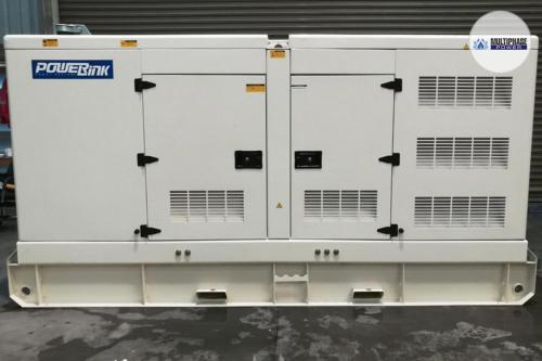Multiphase Power Generator WPS150BS 1