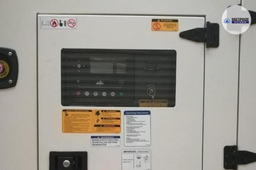 Multiphase Power Generator WPS150BS 10