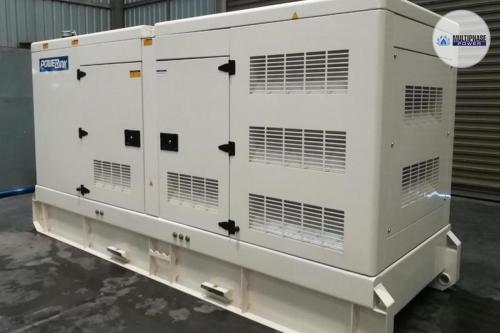 Multiphase Power Generator WPS150BS 2