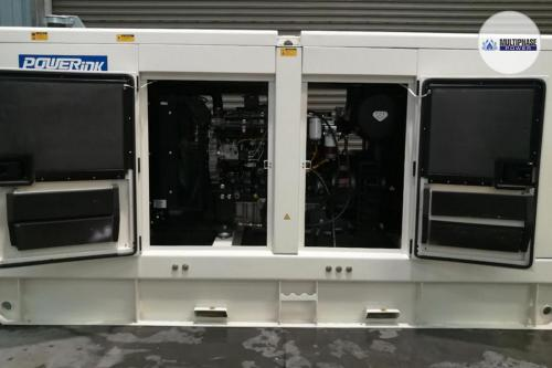 Multiphase Power Generator WPS150BS 3