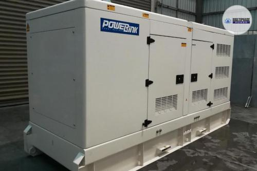 Multiphase Power Generator WPS150BS 6
