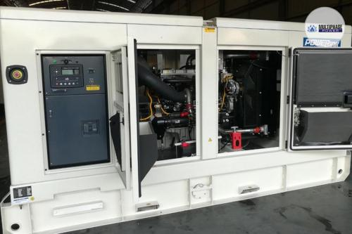 Multiphase Power Generator WPS150BS 7