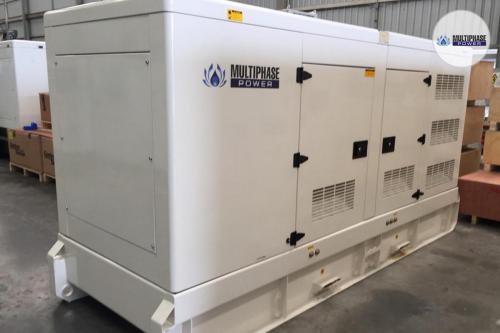 MultiphasePower Generator WPS180BS 1