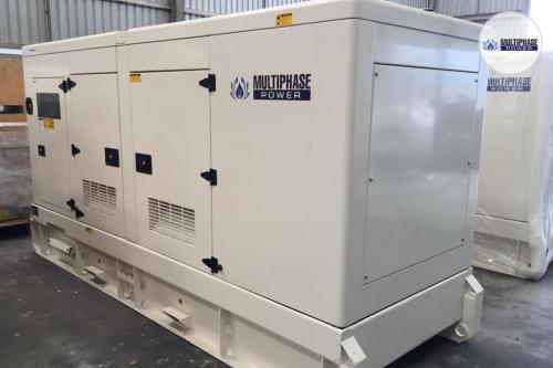 MultiphasePower Generator WPS180BS 2