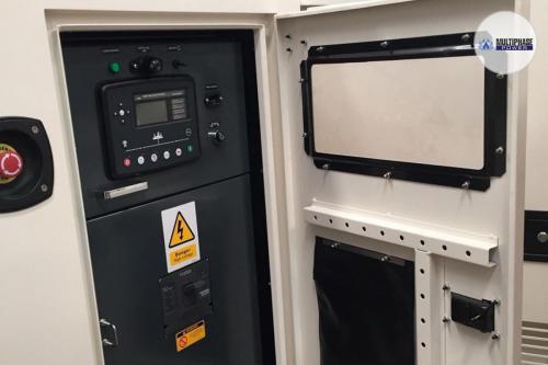 MultiphasePower Generator WPS180BS 4
