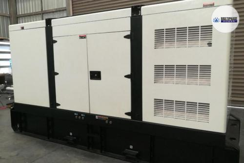 MultiphasePower Generator WPS206S-R 2