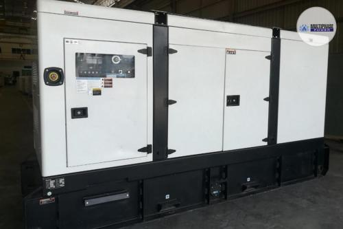 MultiphasePower Generator WPS206S-R 4