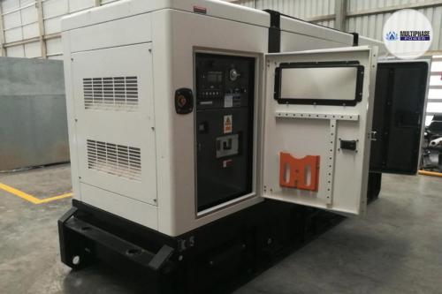 MultiphasePower Generator WPS206S-R 7