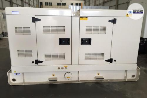 Multiphase Power Generator WPS20S 1