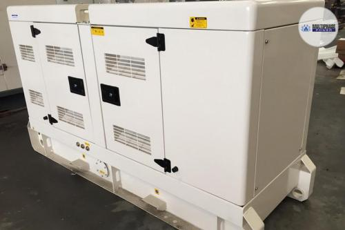 Multiphase Power Generator WPS20S 2