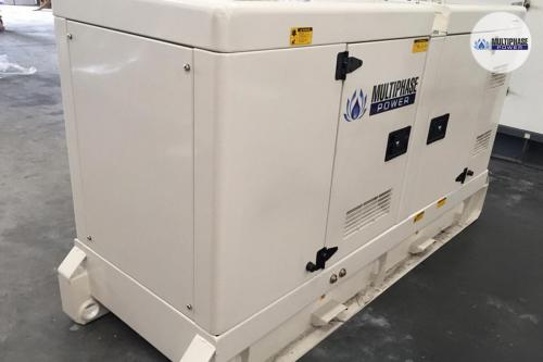 Multiphase Power Generator WPS20S 3