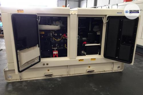 Multiphase Power Generator WPS20S 4