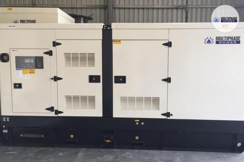 MultiphasePower Generator WPS250S 1