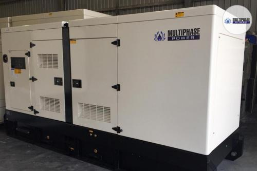 MultiphasePower Generator WPS250S 2