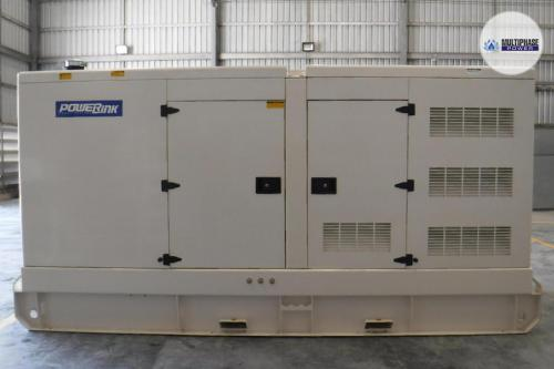 MultiphasePower Generator WPS250S Powerlink 1