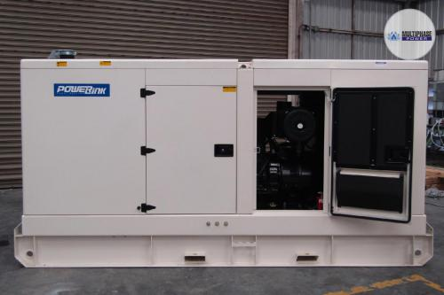 MultiphasePower Generator WPS250S Powerlink 10