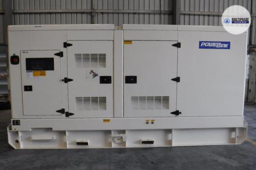 MultiphasePower Generator WPS250S Powerlink 6