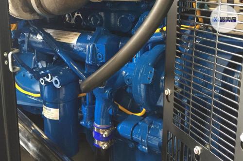 MultiphasePower Generator WPS400S 4
