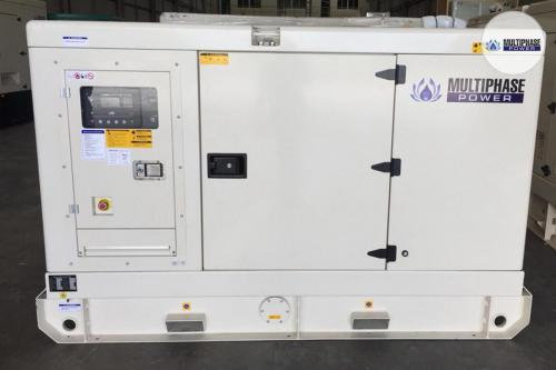 Multiphase Power Generator WPS45S 1
