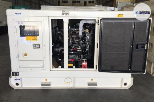 Multiphase Power Generator WPS45S 3