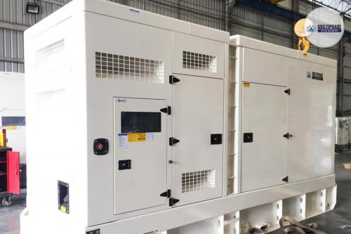 Multiphase Power Generator WPS500S 2