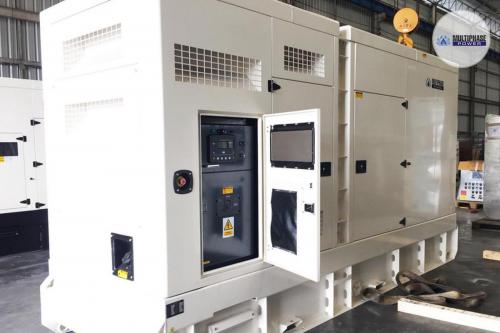 Multiphase Power Generator WPS500S 4