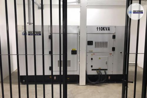 Multiphase-Power-Generator Workpath Bangkhen 10