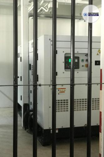 Multiphase-Power-Generator Workpath Bangkhen 2